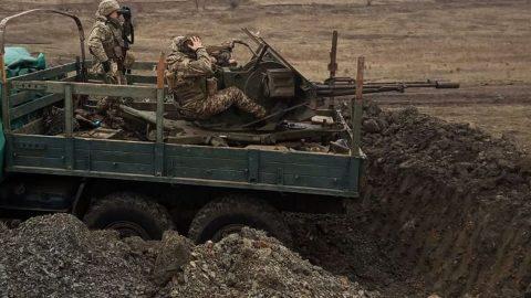 Russia – Ukraine war updates: daily briefings as of December 16, 2019