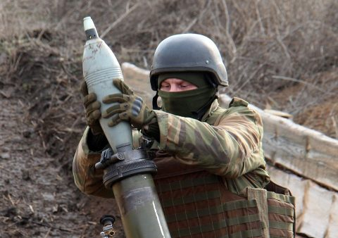 Russia – Ukraine war updates: daily briefings as of December 17, 2019