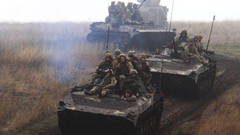 Russia – Ukraine war updates: daily briefings as of December 4, 2019