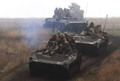 Russia – Ukraine war updates: daily briefings as of December 4, 2019