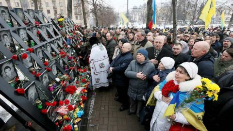 The Maidan cases: A lawyer of the fugitive president Yanukovych may become deputy head of the State Bureau of Investigation of Ukraine