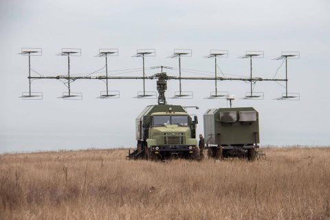 Russia – Ukraine war updates: daily briefings as of January 1, 2020