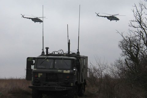 Russia – Ukraine war updates: daily briefings as of January 2, 2020