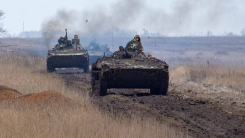 Russia – Ukraine war updates: daily briefings as of January 3, 2020