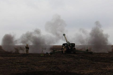 Russia – Ukraine war updates: daily briefings as of January 5, 2020