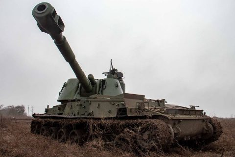 Russia – Ukraine war updates: daily briefings as of January 6, 2020