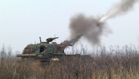 Russia – Ukraine war updates: daily briefings as of January 7, 2020