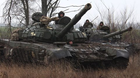 Russia – Ukraine war updates: daily briefings as of January 16, 2020
