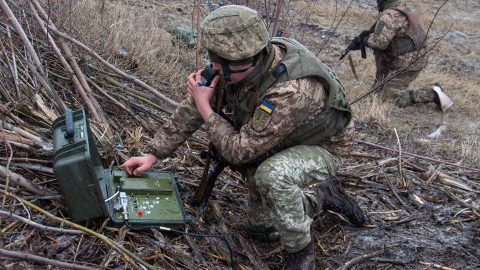 Russia – Ukraine war updates: daily briefings as of January 17, 2020