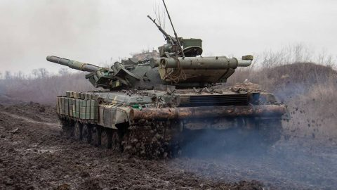 Russia – Ukraine war updates: daily briefings as of January 20, 2020