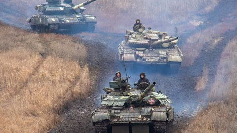 Russia – Ukraine war updates: daily briefings as of January 21, 2020