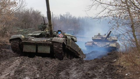 Russia – Ukraine war updates: daily briefings as of January 22, 2020