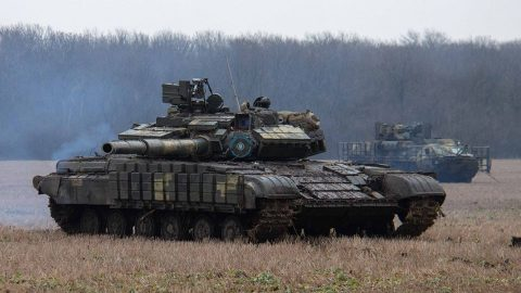 Russia – Ukraine war updates: daily briefings as of January 25, 2020
