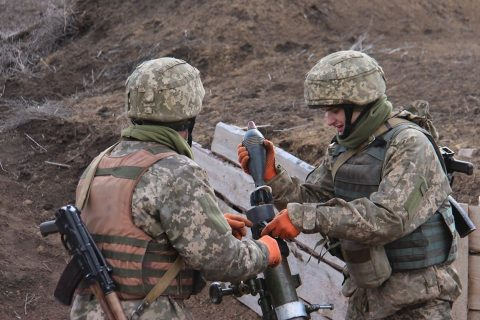 Russia – Ukraine war updates: daily briefings as of January 27, 2020