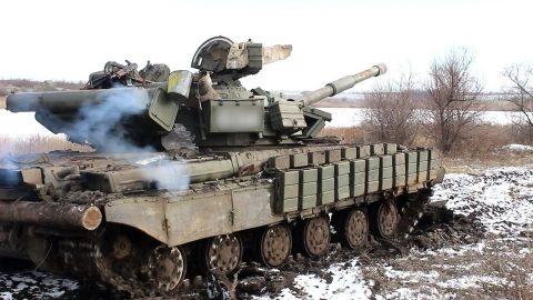 Russia – Ukraine war updates: daily briefings as of January 29, 2020