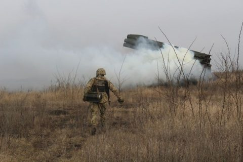 Russia – Ukraine war updates: daily briefings as of January 30, 2020