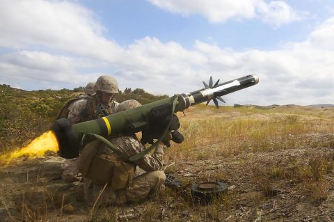 For the first time Ukraine will purchase $36.5 million worth Javelin missile systems directly from the Pentagon