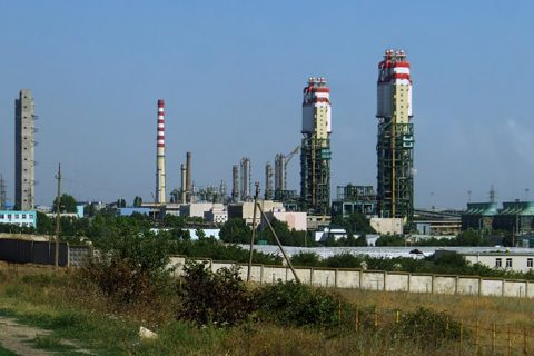 Ukraine's government approves a list of strategic enterprises not subject to privatization
