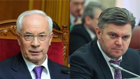 Former President Yanukovych's people to be removed from the EU sanction list