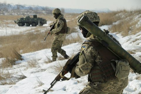 Russia – Ukraine war updates: daily briefings as of February 18, 2020
