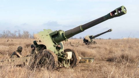 Russia – Ukraine war updates: daily briefings as of February 21, 2020