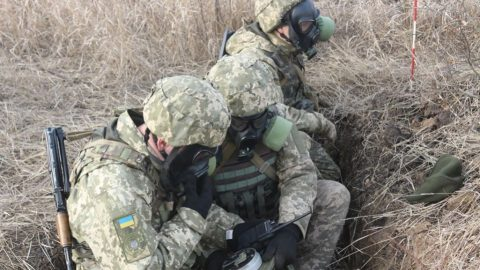 Russia – Ukraine war updates: daily briefings as of February 1, 2020