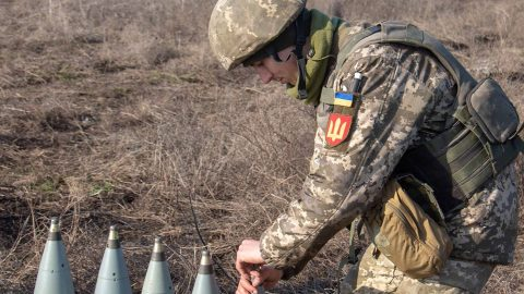 Russia – Ukraine war updates: daily briefings as of February 5, 2020