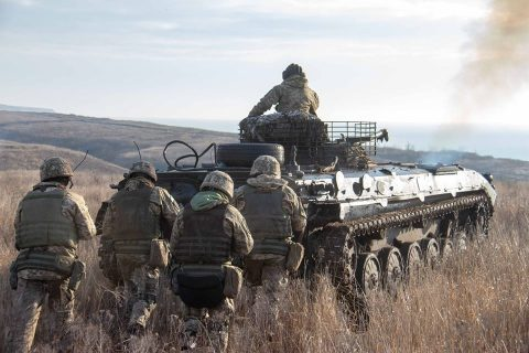 Russia – Ukraine war updates: daily briefings as of February 7, 2020