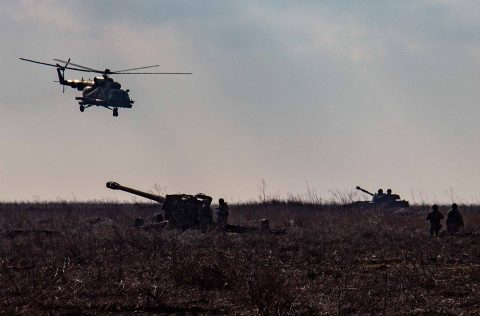 Russia – Ukraine war updates: daily briefings as of February 9, 2020