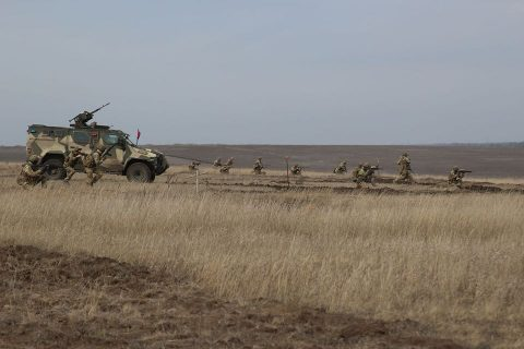 Russia – Ukraine war updates: daily briefings as of March 1, 2020