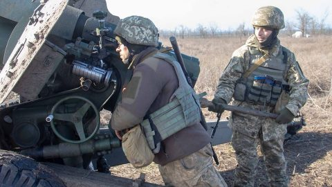 Russia – Ukraine war updates: daily briefings as of February 13, 2020