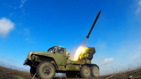 Russia – Ukraine war updates: daily briefings as of February 15, 2020