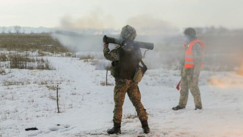 Russia – Ukraine war updates: daily briefings as of February 17, 2020