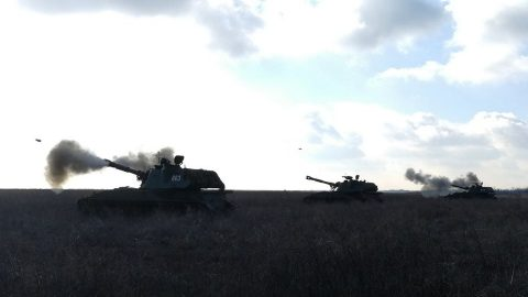 Russia – Ukraine war updates: daily briefings as of February 19, 2020