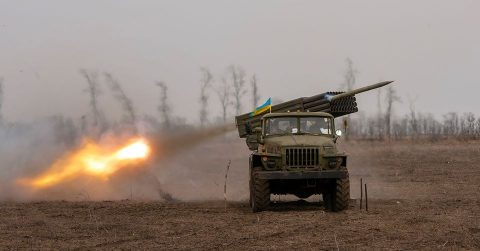 Russia – Ukraine war updates: daily briefings as of February 28, 2020