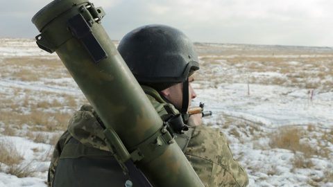Russia – Ukraine war updates: daily briefings as of February 20, 2020