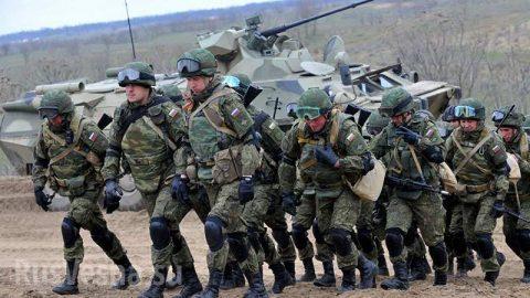 Ukrainian Navy commander provided actual data on Russian troops in Crimea