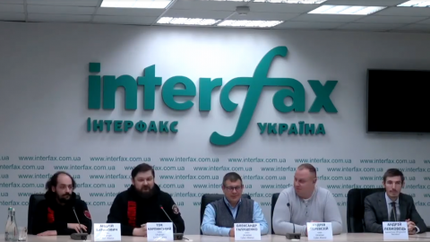 Ukrainian Cyber Alliance terminates any support to state agencies in the fight against cyber threats