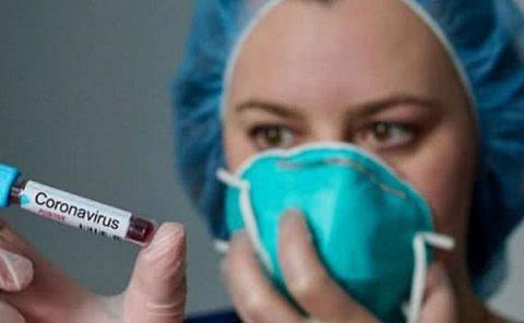 Coronavirus in Ukraine updates: Day 21