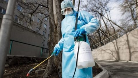 Ukraine turns over 100 COVID-19 cases: virus hits high officials, ordinary citizens and kids