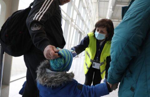 Coronavirus in Ukraine updates: Day 25