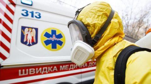 Coronavirus in Ukraine updates: Day 28