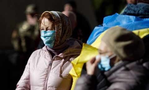 Coronavirus in Ukraine: updates as of March 18, 2020