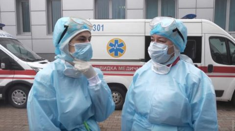 Six Ukrainians abroad and six in Ukraine are under medical treatment for COVID-19