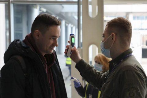 Coronavirus in Ukraine updates: Day 17