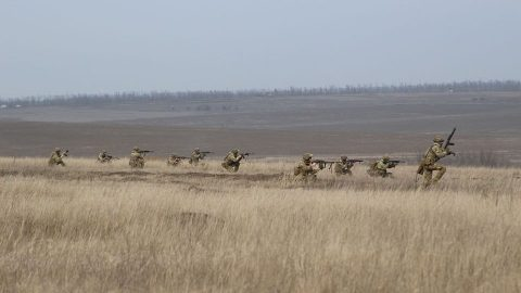 Russia – Ukraine war updates: daily briefings as of March 8, 2020