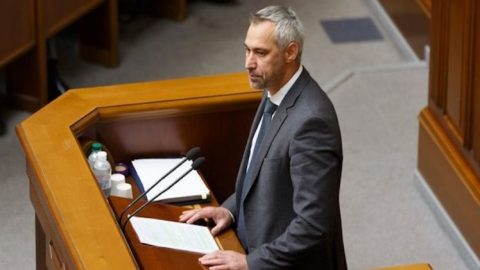 Why Ukraine Parliament impeach credibility of Prosecutor General?