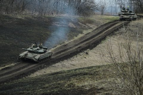 Russia – Ukraine war updates: daily briefings as of March 26, 2020