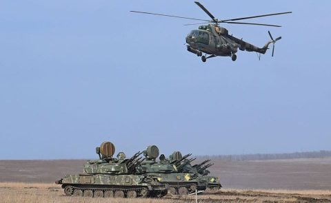 Russia – Ukraine war updates: daily briefings as of March 11, 2020