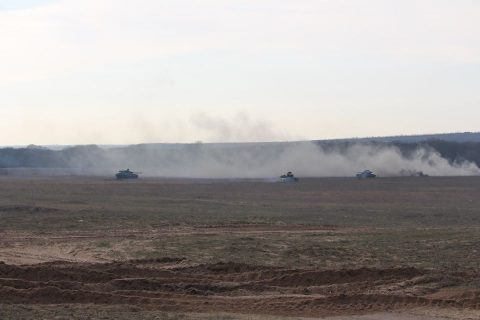 Russia – Ukraine war updates: daily briefings as of March 17, 2020